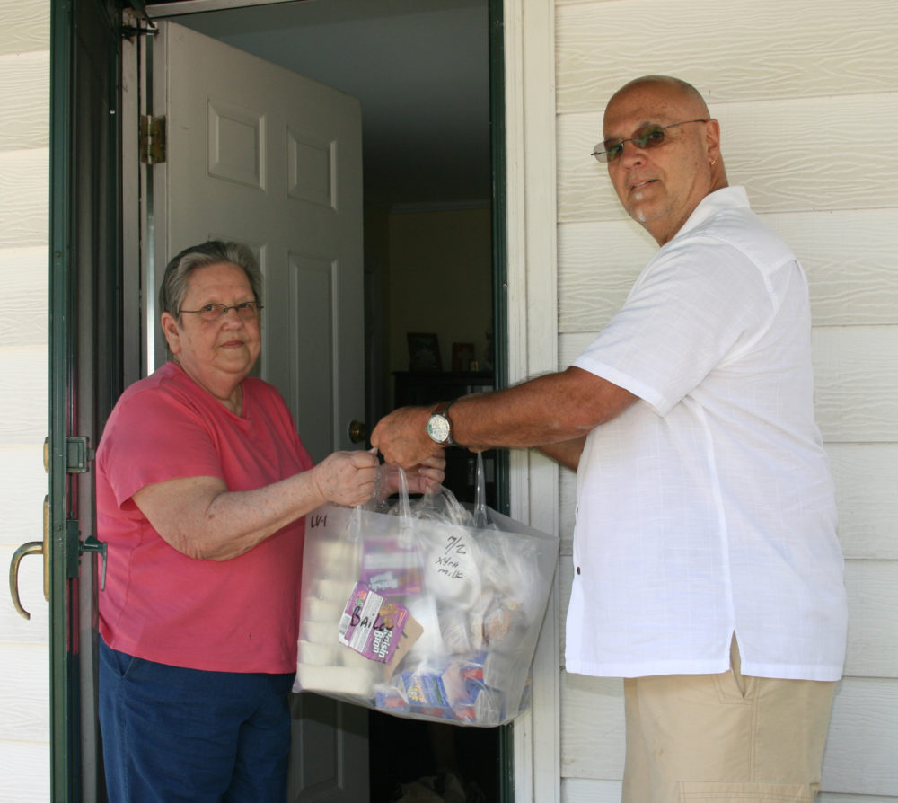 Meeting the Needs of Gwinnett's Booming  Senior Population