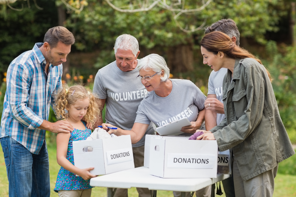 Family Philanthropy: Asking the Right Questions