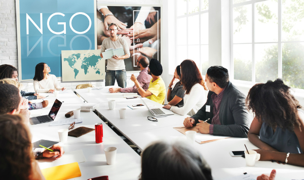 Developing a High-performing Nonprofit Board