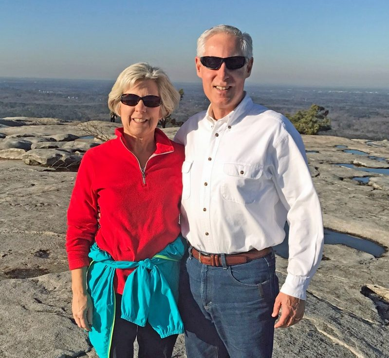 Dick and Deb LoPresti – Living with an Abundance Mentality
