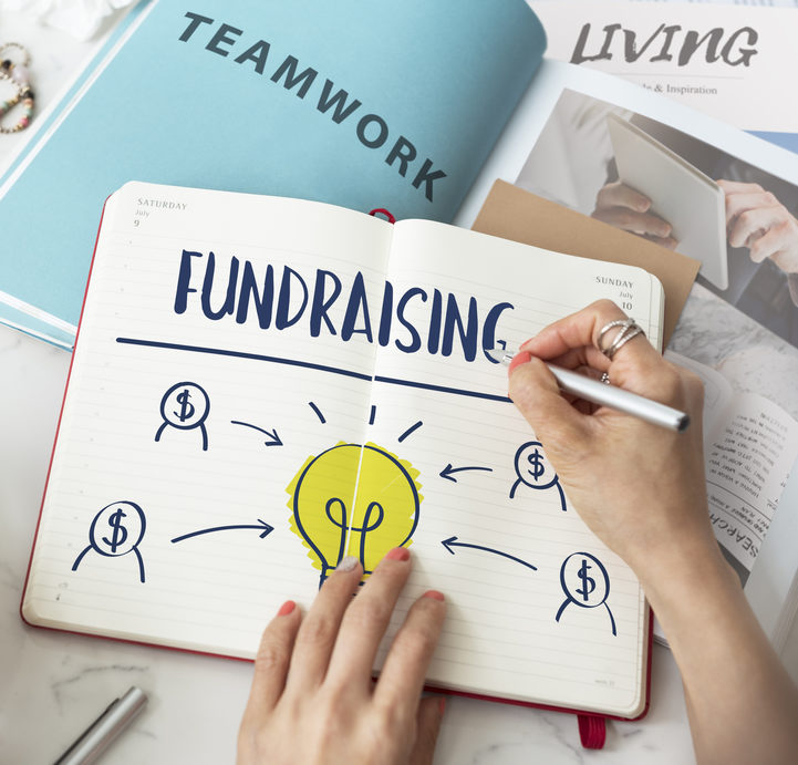 Eight Steps to Successful Year-end Fundraising