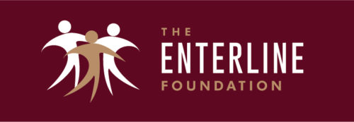 Enterline Foundation Horizontal in shape