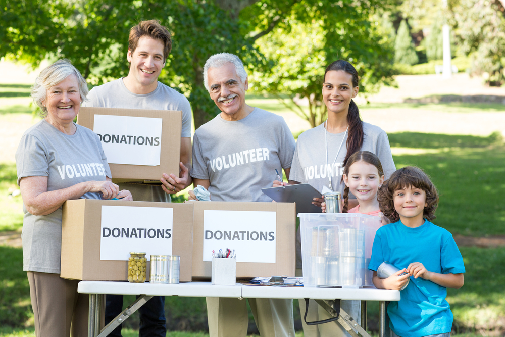 Five Philanthropy Mistakes Families Make
