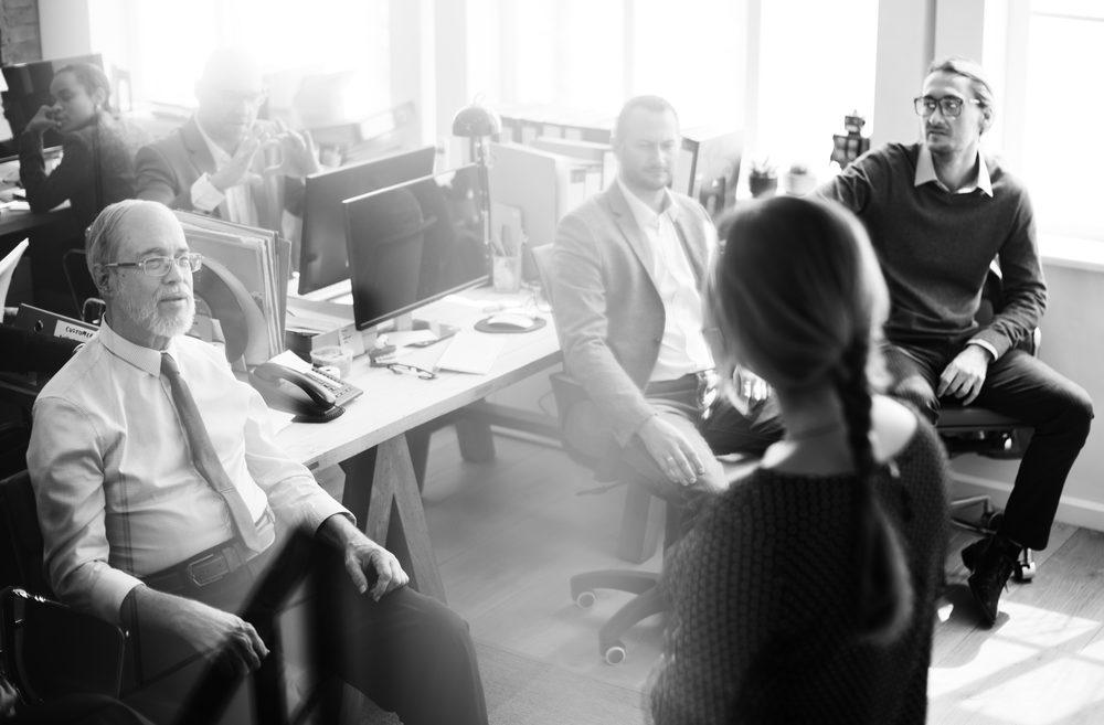 Leadership Development: Having critical conversations
