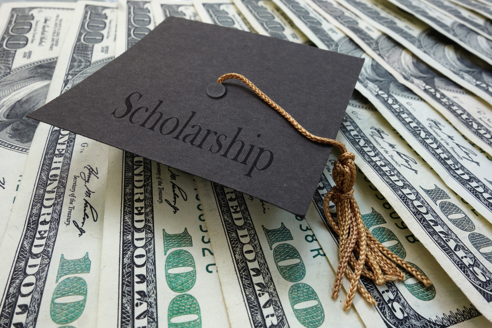Finding Scholarship Dollars for College