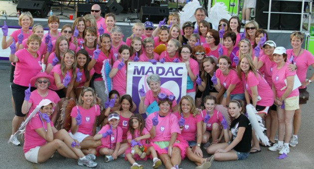 Apply for MADAC's Grant Cycle!