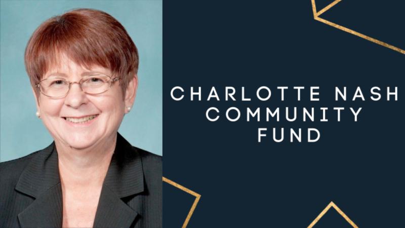 Charlotte Nash Community Fund
