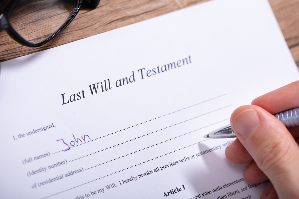 Download Your Free Wills Guide!