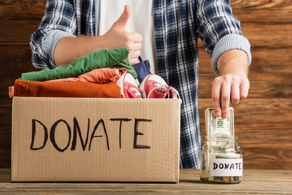 Year-end Giving During a Pandemic