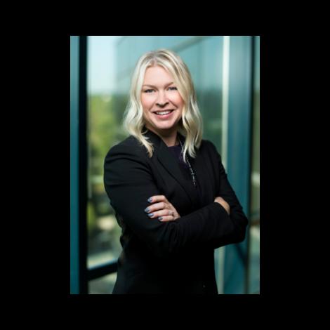 Meet board member Kim Hartsock