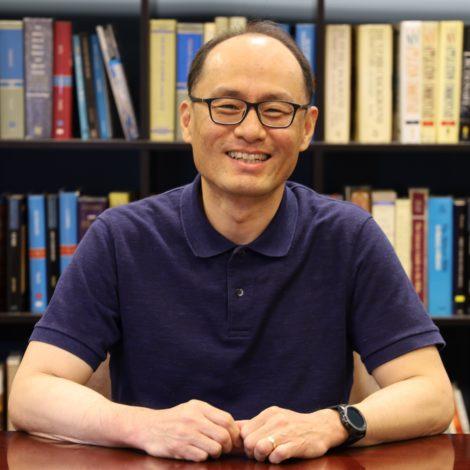 Meet Board Member Bryan Choe!